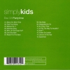 Simply Kids Audio files cd3
