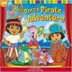 Dora pirate adventures