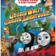 Thomas and Friends- Big World Big Adventures