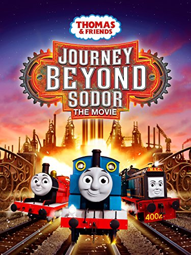 thomas and friends journey beyond sodor 2017